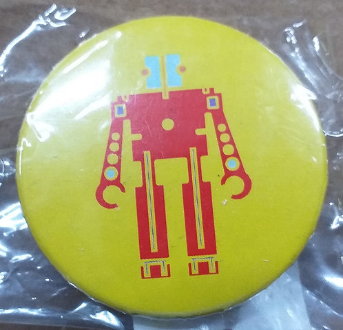 Botton Robot