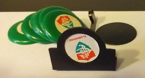 Time de Futebol de Botão - Fluminense