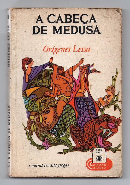 A Cabeça da Medusa e Outras Lendas Gregas