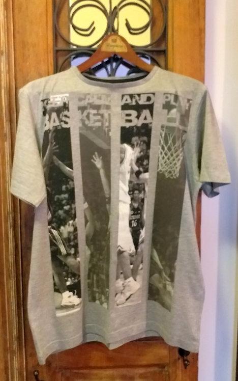 Camiseta Active Collection