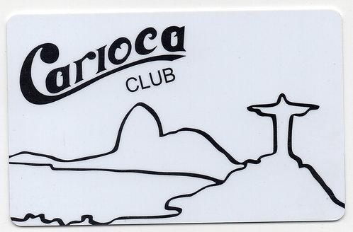 Cartão Carioca Club