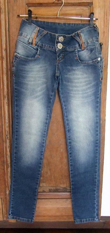 Calça Jeans República