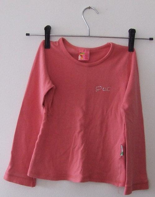 Camiseta Puc Girls