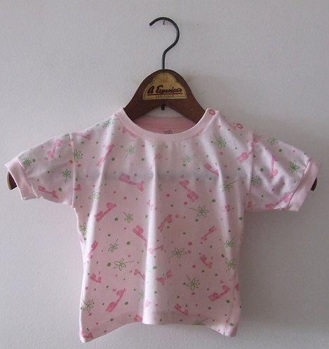 Camiseta Bambini