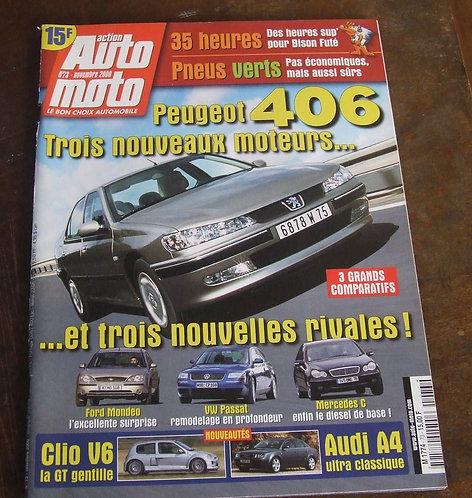 Revista Action Auto Moto