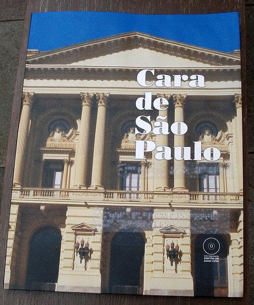 Cara de São Paulo - Com CD