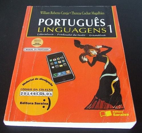 Português - Linguagens 1 - Manual do Professor - 7º ano