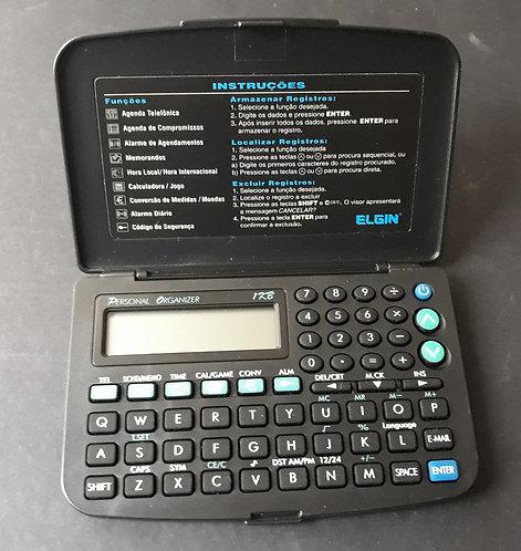 Agenda Eletrônica Elgin AE 2010