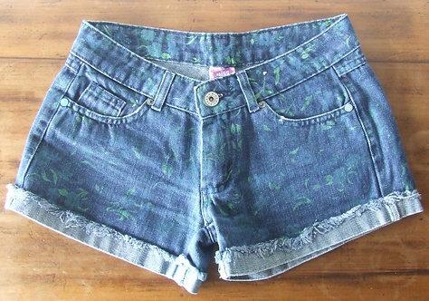 Short Jeans Miss Fifteen