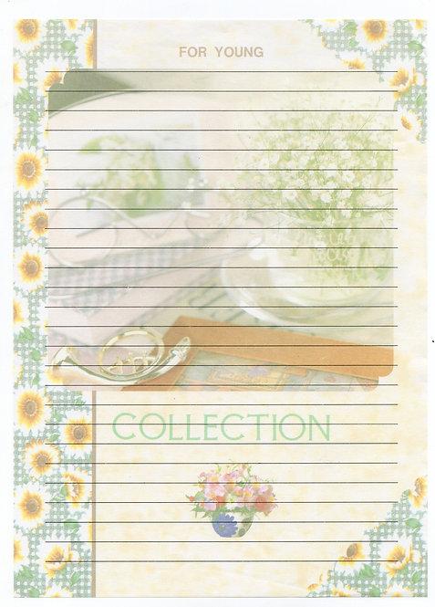 Papel de Carta Antigo For Young Collection
