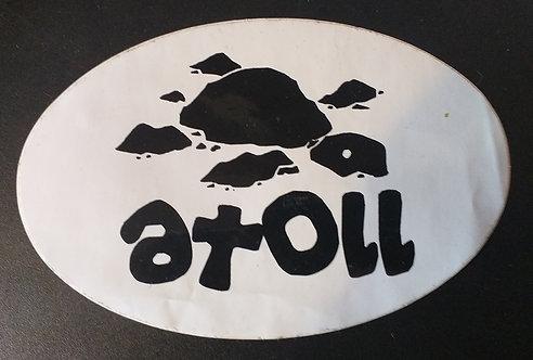 Adesivo Atoll