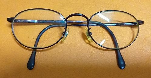 Armação de Óculos Calvin Klein