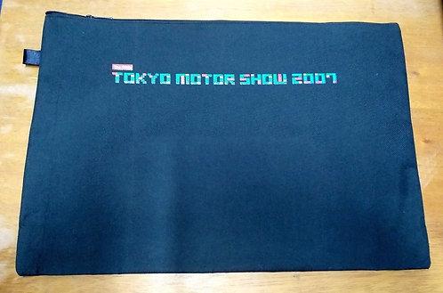 Pasta Tokyo Motor Show 2007