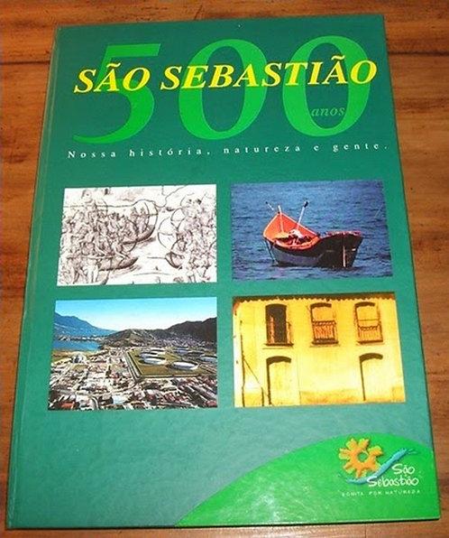 São Sebastião 500 anos