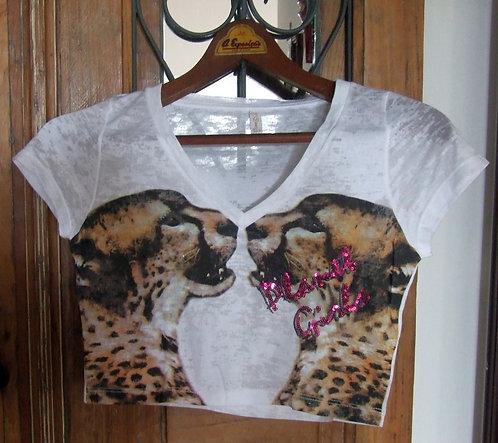 Camiseta Planet Girls