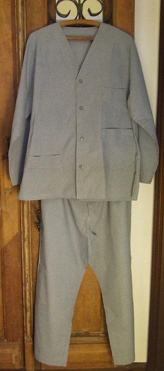 Pijama Carré