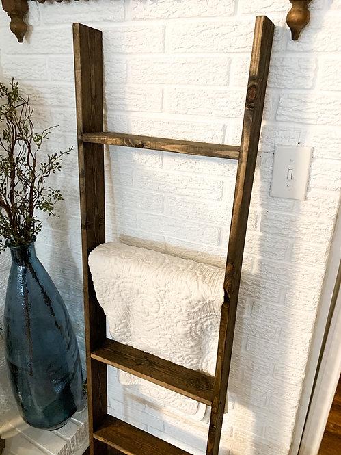 5 Foot Jacobean Ladder