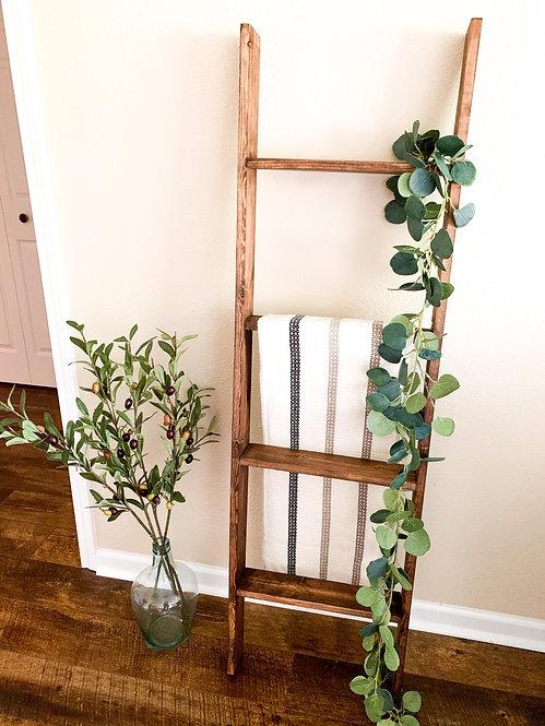 Honey Blanket Ladder
