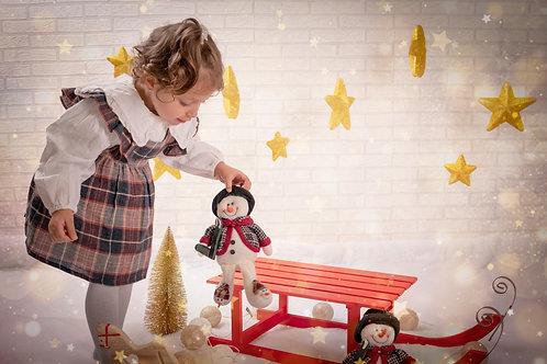 Reserva sesión Navidad