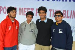 Blind Sports Association
