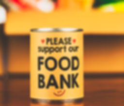 The Good Samaritan Food Bank