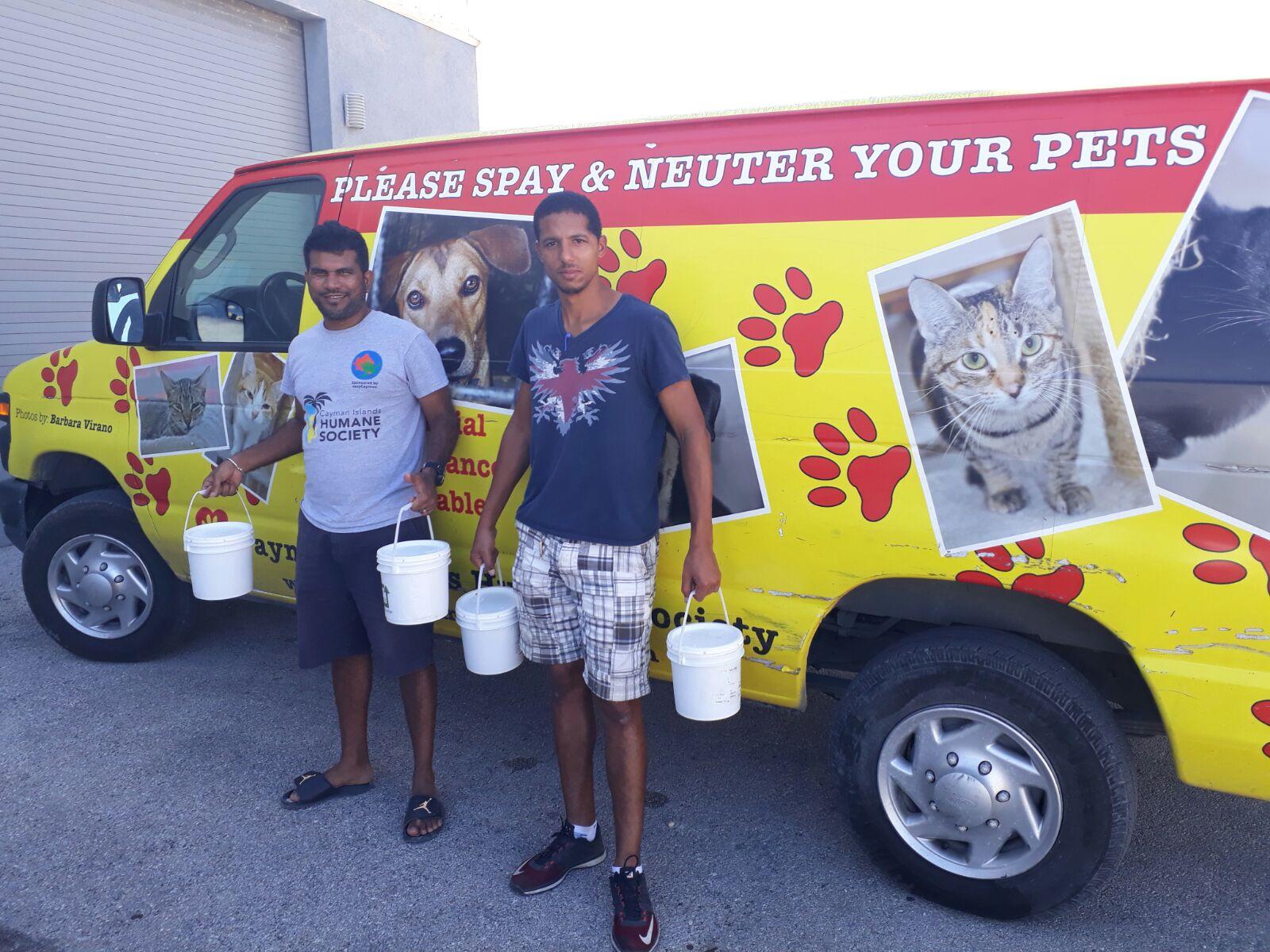 Cayman Islands Humane Society