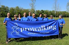 parco monza prowalking