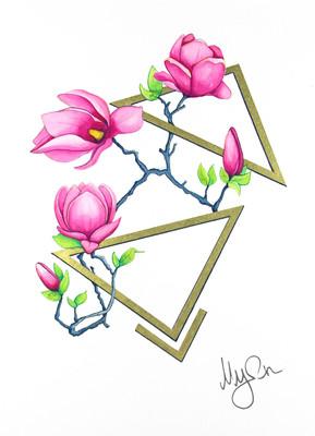 Human Nature - Magnolia