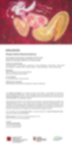 Invitation Mask - Role - Metamorphosis