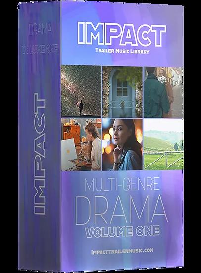 3 KIT Multi-Genre Drama - Mini Pack 3