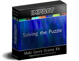 Solving The Puzzle Kit