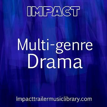 Multi-genre Drama Impact Trailer Music.j