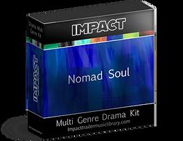 Nomad Soul Kit