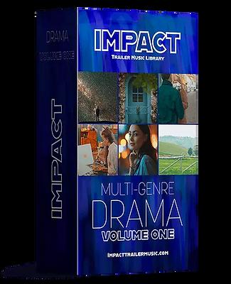 9 KIT Multi-Genre Drama - Full Pack