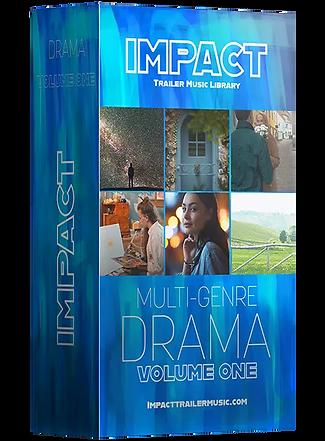 3 KIT Multi-Genre Drama - Mini Pack 2