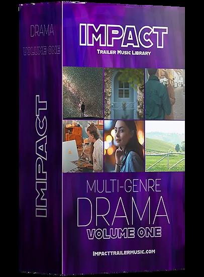 3 KIT Multi-Genre Drama -Mini Pack 1