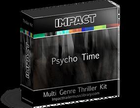 Psycho Time KIT