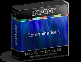 Determinations Kit