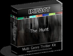 The Hunt KIT