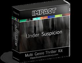 Under Suspicion KIT