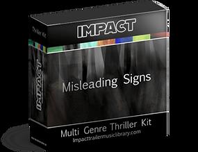 Misleading Signs KIT