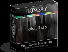 Spiral Trap Kit