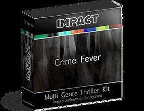 Crime Fever Kit