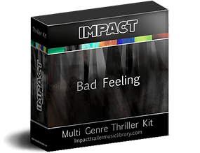Bad Feeling Kit