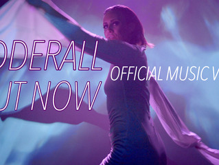 ADDERALL - THE OFFICIAL MUSIC VIDEO PREMIERES ON CELEB MIX
