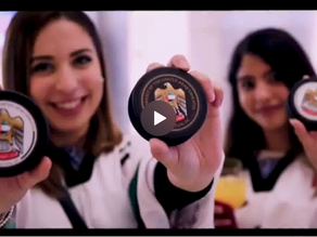 """""""GONNA RISE UP"""" FEAT. IN NHL COMMERCIAL"""