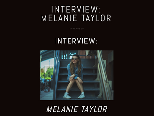 EXCLUSIVE INTERVIEW WITH MUSIC MUSINGS AND SUCH