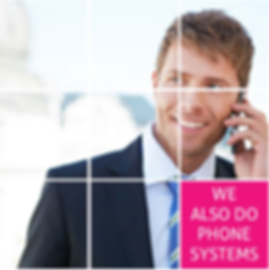 We als do phone systems
