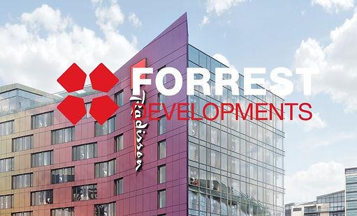 Forrest Group testimonial