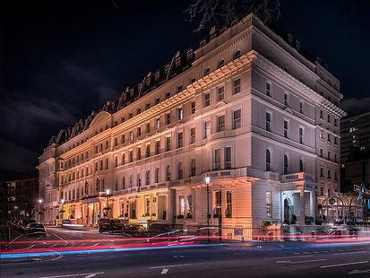 Choris Hotels testimonial